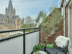 Rental Property in Breda - Dillenburgstraat