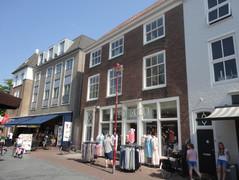 Huurwoning in Middelburg - Markt
