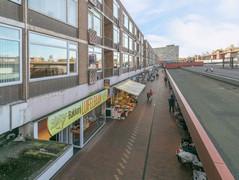 Huurwoning in Leiden - Vijf Meiplein