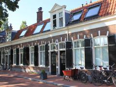 Huurwoning in Wassenaar - Waalsdorperlaan