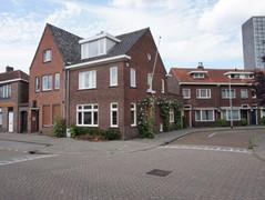 Huurwoning in Tilburg - Prunusstraat