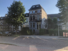Huurwoning in Arnhem - Van Oldenbarneveldtstraat