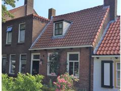 Rental Property in Borssele - Plein