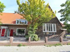 Huurwoning in Velsen-Noord - Banjaertstraat