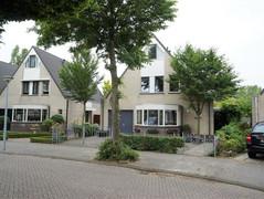 Huurwoning in Alkmaar - Johan Huizingastraat