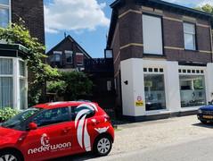 Huurwoning in Apeldoorn - Badhuisweg