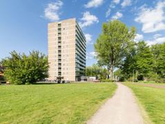 Huurwoning in Arnhem - Klaverlaan