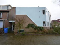 Huurwoning in Delft - Valkenlaan