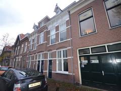 Huurwoning in Delft - Warmoezierstraat
