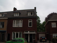 Rental Property in Breda - Heuvelstraat