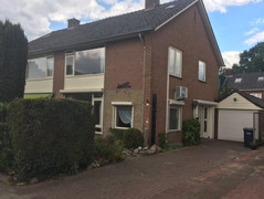 Rental Property in Almelo - Jan Wiegerslaan