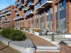 Huurwoning in Apeldoorn - Burgemeester Jhr. Quarles van Uffordlaan