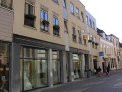 Rental Property in Breda - Nieuwstraat