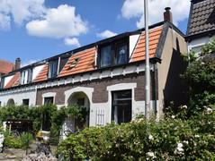 Rental Property in Nijmegen - Paulus Potterstraat