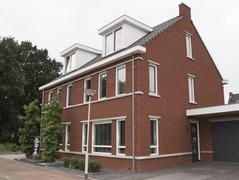 Huurwoning in Hoogerheide - de Groenling