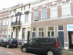 Rental Property in Breda - Mauritsstraat