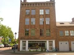 Huurwoning in Den Bosch - Leonardus van Veghelstraat