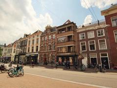 Huurwoning in Leiden - Breestraat