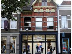 Huurwoning in Apeldoorn - Mariastraat