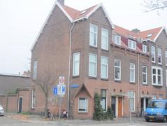 Huurwoning in Delft - Hugo de Grootstraat