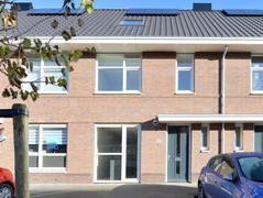 Rental Property in Breda - Burgemeester Van Gilsstraat