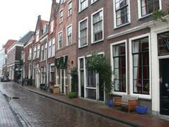 Huurwoning in Leiden - Langebrug