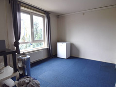 Rental Property in Breda - Christiaan Huygensstraat