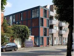 Huurwoning in Groningen - Aduarderstraat