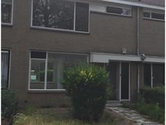 Huurwoning in Spijkenisse - Kikkerveen