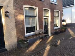 Huurwoning in Weesp - Sint Anthoniestraat