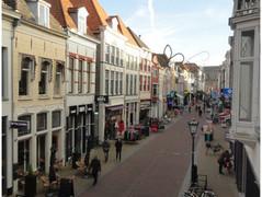 Huurwoning in Kampen - Hofstraat