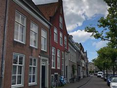 Huurwoning in Leiden - Oude Vest