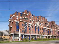 Huurwoning in Nieuwegein - Weverstedehof