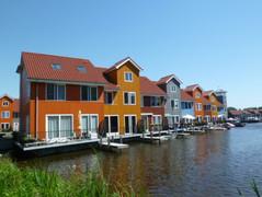 Huurwoning in Groningen - Reitdiephaven