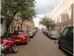 Huurwoning in Den Haag - Van Speijkstraat