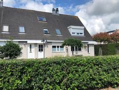 Rental Property in Roosendaal - Hoveniersberg