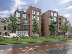 Huurwoning in Groningen - Boterdiep