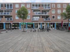 Rental Property in Almere - Marktmeesterstraat