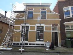 Huurwoning in Rotterdam - Bovenstraat