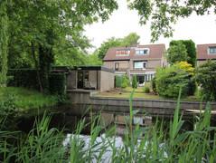 Rental Property in Naarden - Dr. Anthon van der Horstlaan