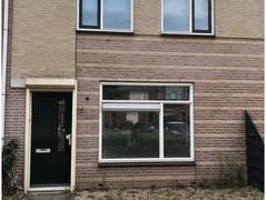 Huurwoning in Nijmegen - da Costastraat