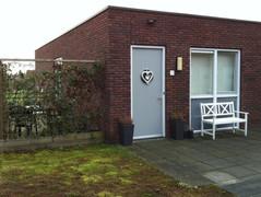 Huurwoning in Houten - Zonnehout