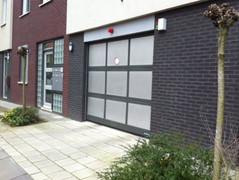 Huurwoning in Amersfoort - Spoorstraat