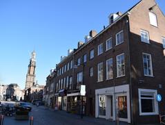 Huurwoning in Zutphen - Waterstraat