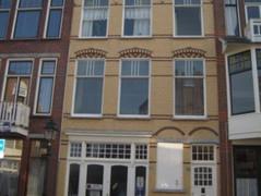 Huurwoning in Den Haag - 2e Antonie Heinsiusstraat