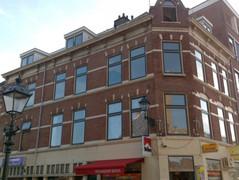 Huurwoning in Den Haag - Keizerstraat
