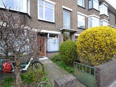 Huurwoning in Den Haag - Okkernootstraat