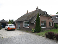 Huurwoning in Zwolle - Campherbeeklaan