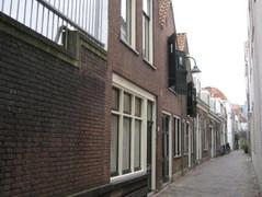 Huurwoning in Delft - Clarenstraat