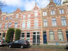 Rental Property in Breda - Nieuwe Boschstraat